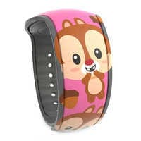 Image of Chip 'n Dale MagicBand 2 # 1
