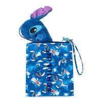 Image of Stitch Eye Mask with Case for Women # 2