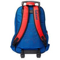 Image of Spider-Man Rolling Backpack - Personalized # 4