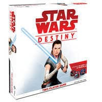 Image of Star Wars: Destiny Game # 1