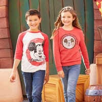 Image of Mickey Mouse Club ''Roll Call'' Pullover for Kids # 2