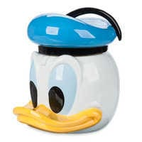 Image of Donald Duck Cookie Jar # 3