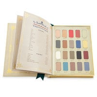 Snow White Storybook Palette Eyeshadow Book by Bésame Cosmetics