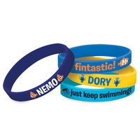Image of Finding Dory Wristbands # 1