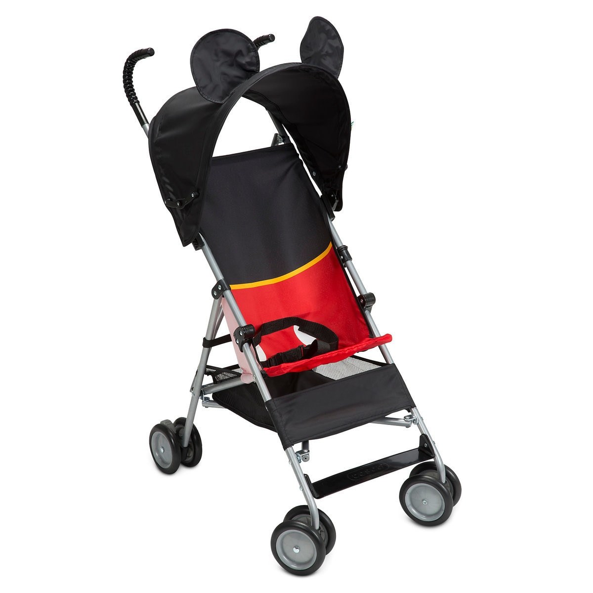 c6c22a8262775 Product Image of Mickey Mouse Umbrella Stroller # 1