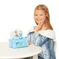 Image of Olaf's Frozen Adventure Musical Jewelry Box # 3