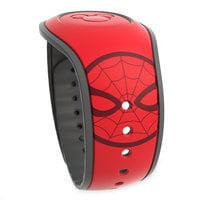 Image of Spider-Man MagicBand 2 # 2
