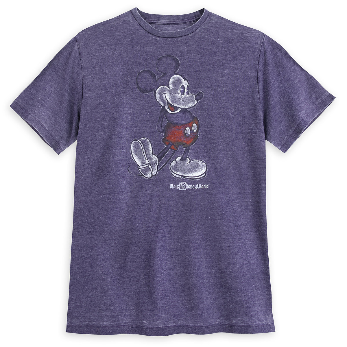Product Image Of Mickey Mouse Classic T Shirt For Men