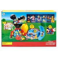 Image of Mickey Mouse Clubhouse Deluxe Playset # 7