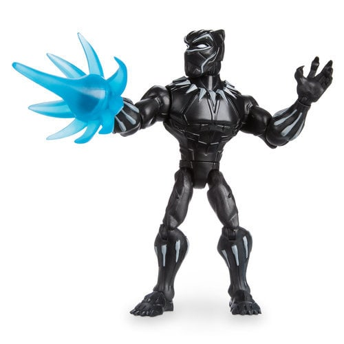 Black Panther Action Figure ? Marvel Toybox
