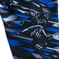 Image of Black Panther Swim Trunks for Boys by Our Universe # 4