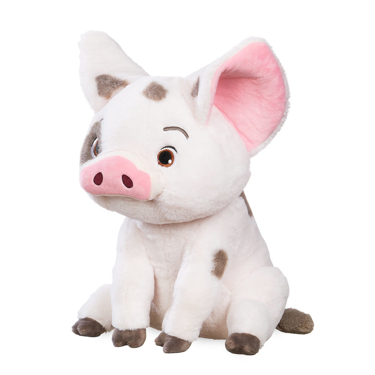 pua plush disney moana medium shopdisney