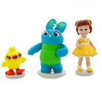 Image of Toy Story 4 Deluxe Figure Set # 4