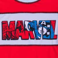 Image of Avengers Rash Guard for Boys # 4