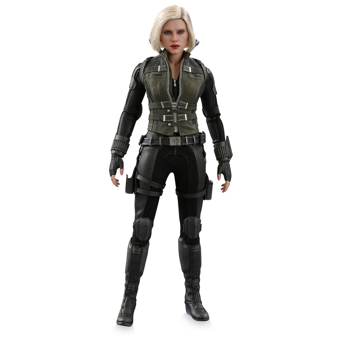 96c159ea3de Product Image of Black Widow Sixth Scale Figure by Hot Toys - Marvel s  Avengers  Infinity