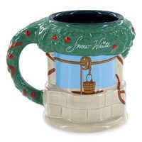 Image of Snow White Wishing Well Mug # 2
