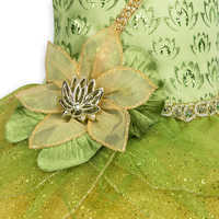 Image of Tiana Costume for Kids - The Princess and the Frog # 4