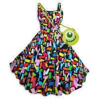 Image of Monsters, Inc. Dress Shop Collection for Women # 1