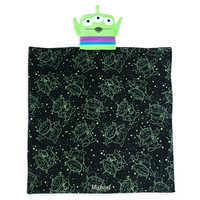 Image of Toy Story Alien Convertible Fleece Throw - Personalized # 3