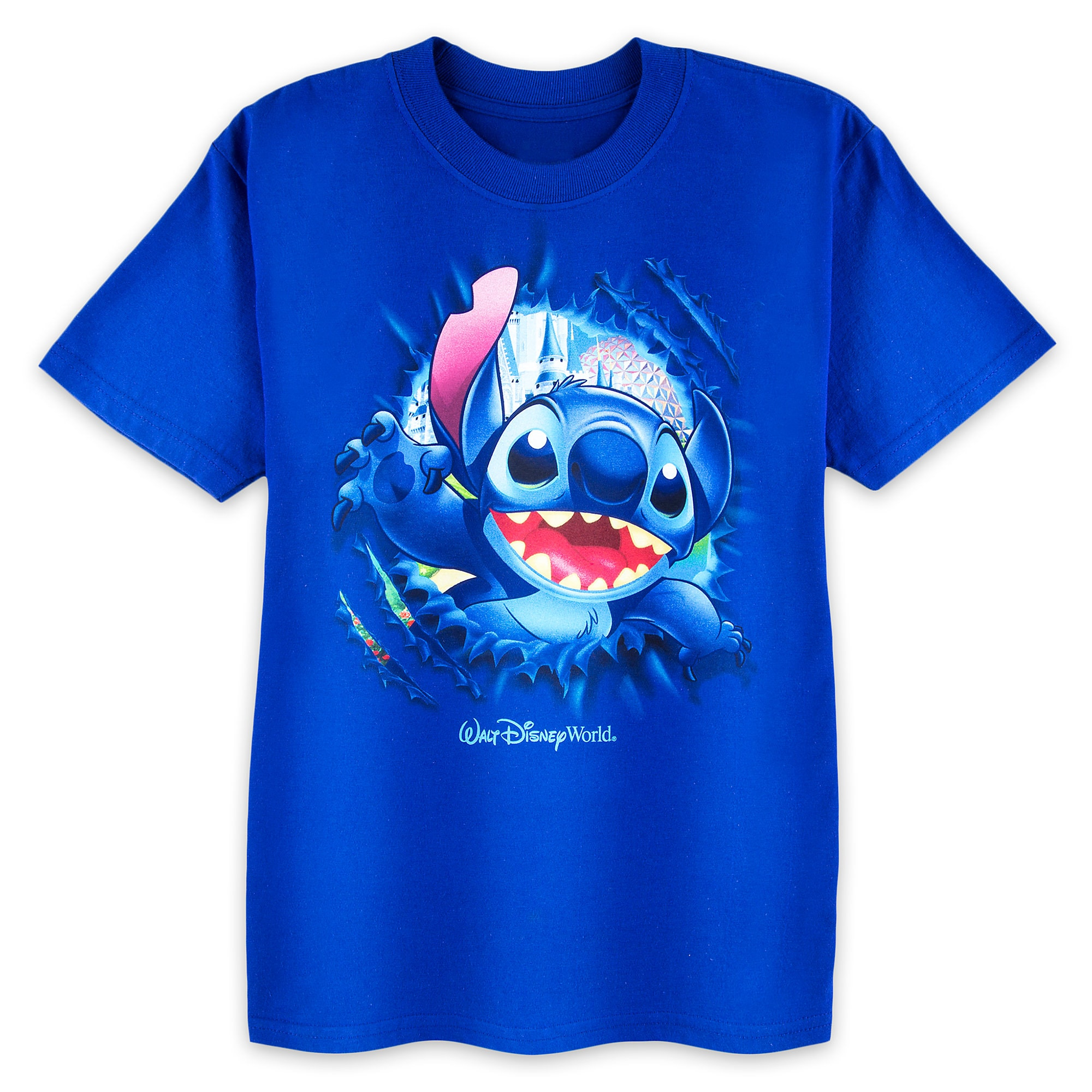 Stitch T-Shirt for Kids - Walt Disney World