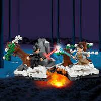 Image of Duel on Starkiller Base Play Set by LEGO - Star Wars: The Force Awakens # 2