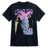 Image of Sleeping Beauty T-Shirt for Men # 1