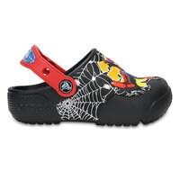 Image of Spider-Man Crocs™ Light-Up Clogs for Boys # 3