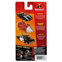 Image of Incredibles 2 Die Cast Vehicle Set # 8
