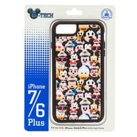 Mickey Mouse and Friends Emoji iPhone 7/6/6S Plus Case - Disney Cruise Line