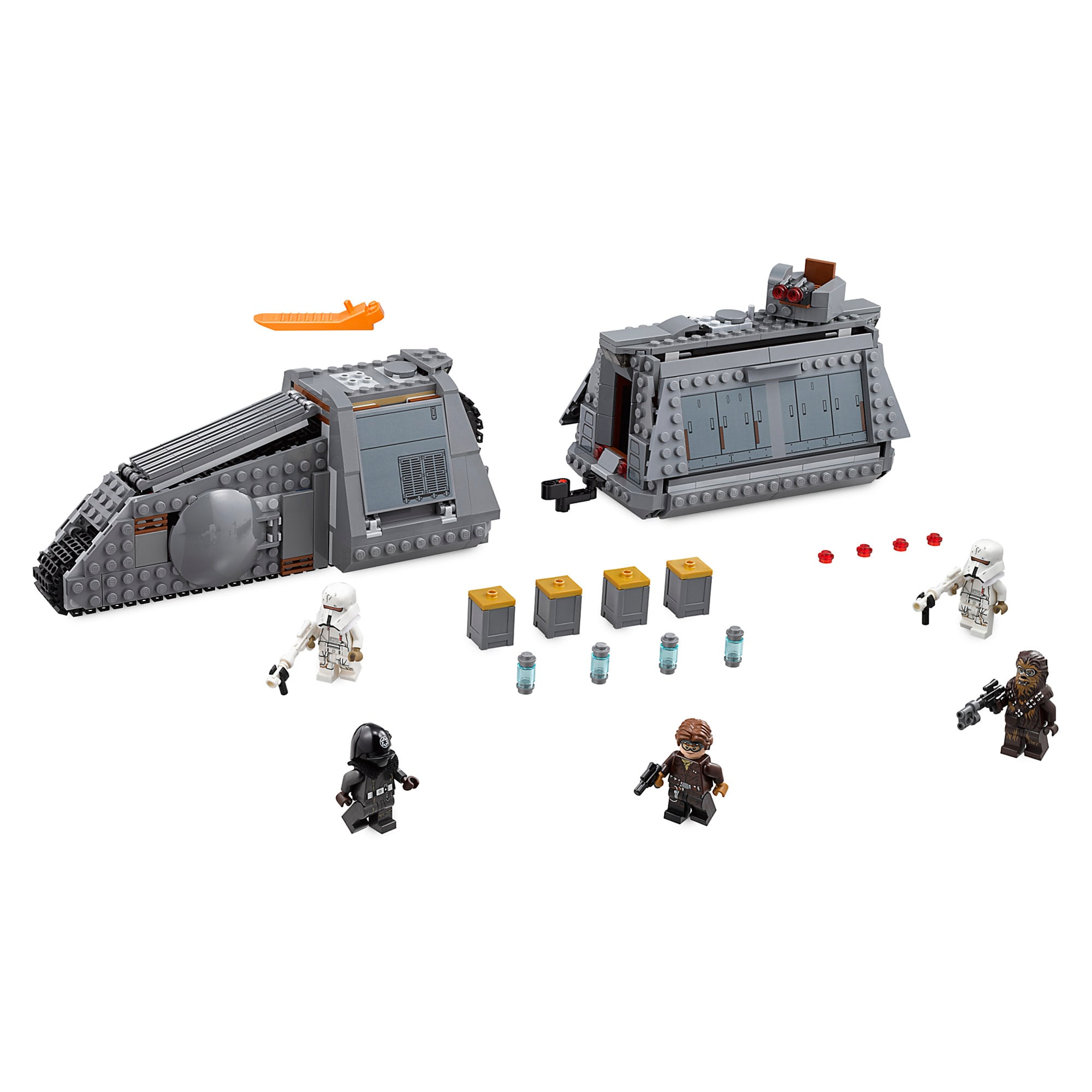 Imperial Conveyex Transport Playset by LEGO - Solo: A Star Wars Story