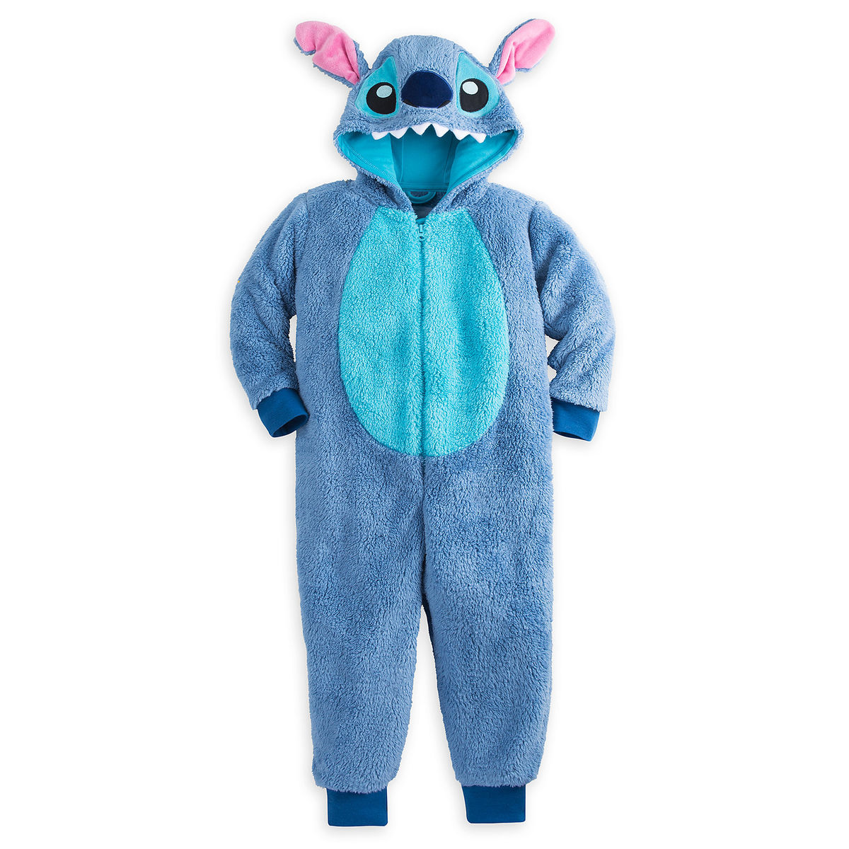 Product Image of Stitch Costume Sleepwear for Kids   1 1041b9121