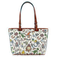 Image of Toy Story 4 Tote by Dooney & Bourke # 1