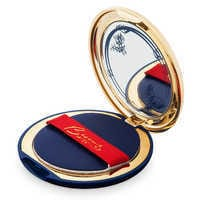 Image of Snow White ''Ever After'' Translucent Powder Compact by Bésame Cosmetics # 1