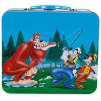 Image of A Goofy Movie Lunch Box - Oh My Disney # 2