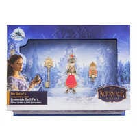 Image of The Nutcracker and the Four Realms Limited Edition Pin Set # 2
