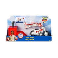 Image of Duke Caboom Stunt Racer Launcher - Toy Story 4 # 4