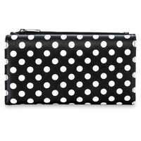 Image of Minnie Mouse Bow Wristlet # 2