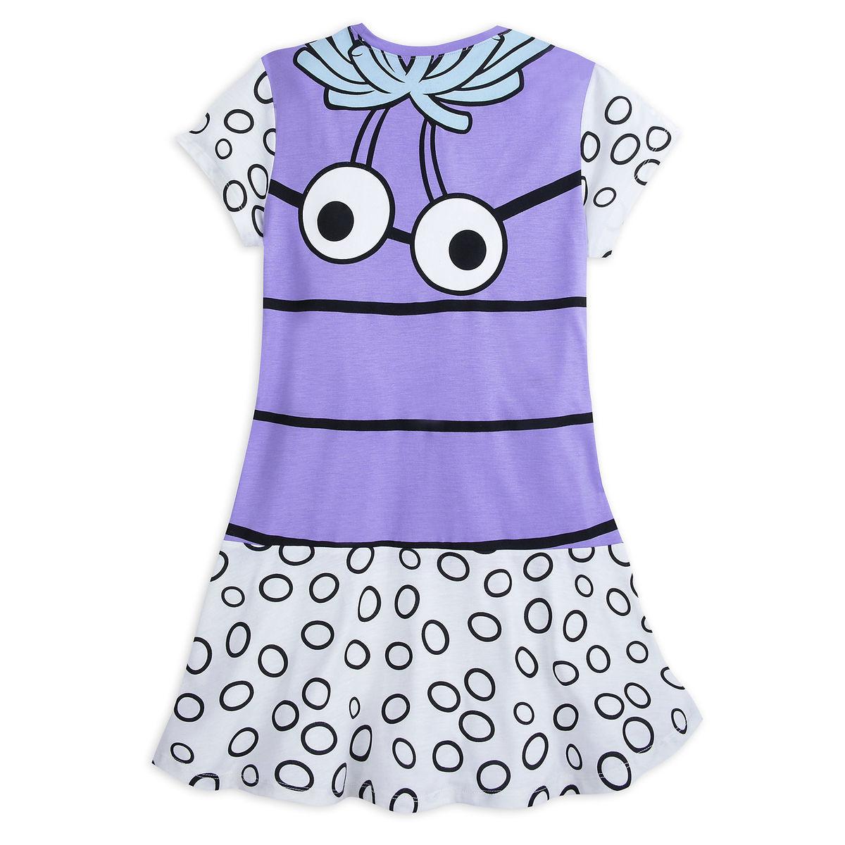 boo costume tunic t-shirt for women | shopdisney