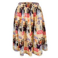 Image of Solo: A Star Wars Story Skirt for Women by Star Wars Boutique # 1