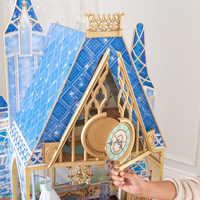 Image of Cinderella Royal Dreamhouse by KidKraft # 5