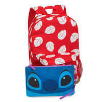 Image of Stitch Zip Pouch # 2
