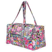 Image of Mickey Mouse and Friends Duffel Bag by Vera Bradley # 2