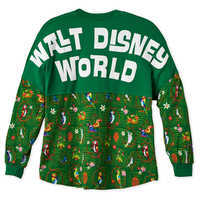Image of The Enchanted Tiki Room Spirit Jersey for Adults - Walt Disney World # 2