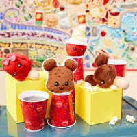 Image of Disney Parks Wishables Mystery Plush - Parks Food Series # 2