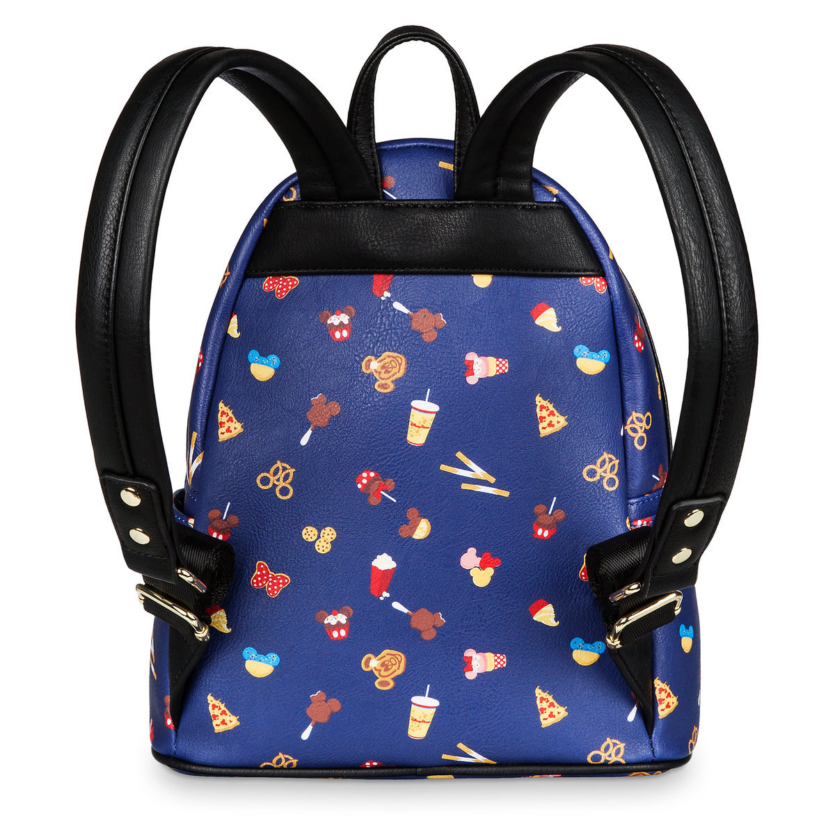 e55aef284c Product Image of Disney Parks Food Icons Mini Backpack by Loungefly   2