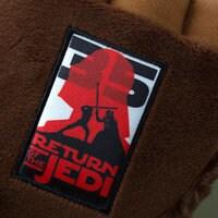 Image of Wicket Ewok Plush - Star Wars: Return of the Jedi 35th Anniversary - Large # 4