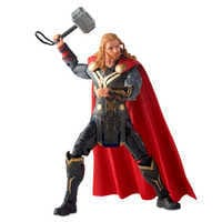 Image of Thor and Sif Action Figure Set - Legends Series - Marvel Studios 10th Anniversary # 3