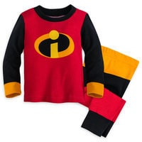 The Incredibles PJ PALS Set - Baby