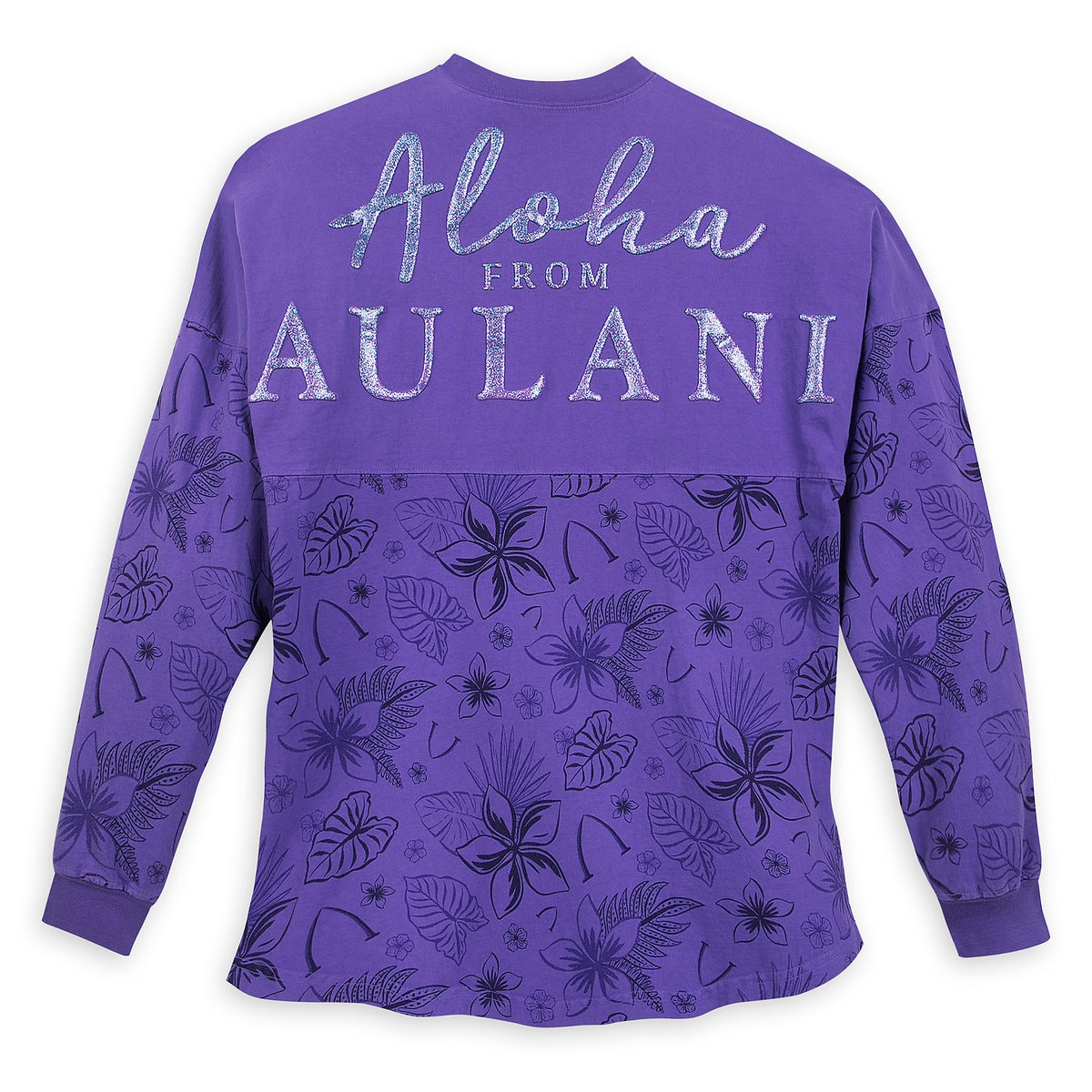 f5184c7ac Product Image of Aulani, A Disney Resort & Spa Spirit Jersey for Adults -  Potion