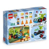 Image of Woody & RC Play Set by LEGO - Toy Story 4 # 3